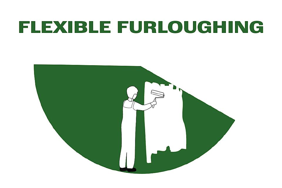 Flexible furlough payroll support flexible furlough calculation